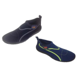 Aqua Shoe Velcro Size 11 Uk (45 Eu) 2c