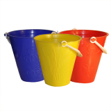 Bucket Embossed Small