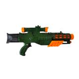 Water Gun Green And Black 19inch