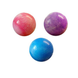 Deflated Marble Jazz Ball 25cm 3 Astd