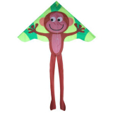 Kite 2 Ass Frog/monkey