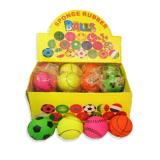 Small Balls