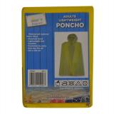 Poncho Adult 52 X 80