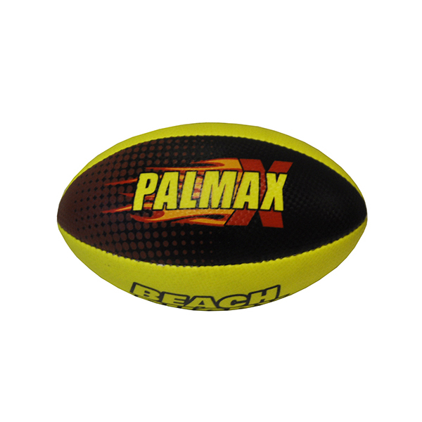 Soft Touch Mini Rugby Ball 22cm (size 2) : Palgrave