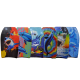 Body Board Shark/dolphin 84cm 6astd