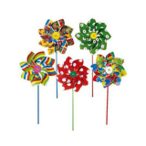 Windmill Fantasy Rounded 20cm Assorted