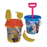 Character Buckets