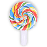 Air Mat Lollipop