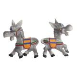 Magnet Donkey 2 Asstd