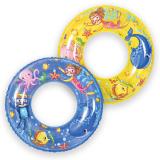 Swim Ring Sea 24inch 2 Astd