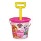 Bucket Skye Everest With Spade