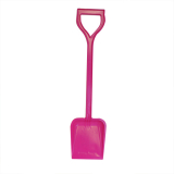 Spade 20 Inch All Plastic Pink Only