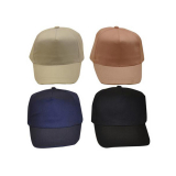 5 Panel Baseball Cap Adult