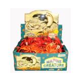 Crabs & Lobsters Plastic