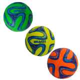 Deflated Soft Touch Trainer Ball
