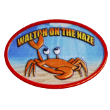 **magnet Crab **walton On The Naze**