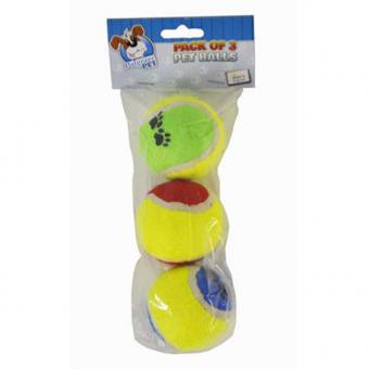 Tennis Balls Pet Quality (3)