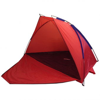Beach Shelter Uv Protection With Flap