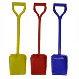 Spade Large All Plastic