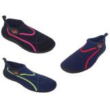Aqua Shoe Velcro Size 2 Uk (35 Eu) 3c