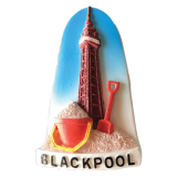 Magnet Blackpool Tower