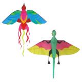 Kite 2 Asstd Bird / Lizard