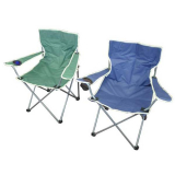 Folding Chair 2 Assorted With Carrybag