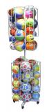 Ball Display Stand 2m (2 Ctns Per Unit)