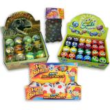 Balls & Marbles