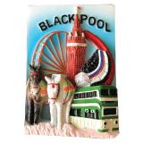 Magnet Blackpool Scene