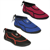 Velcro Aqua Shoes Individual Sizes
