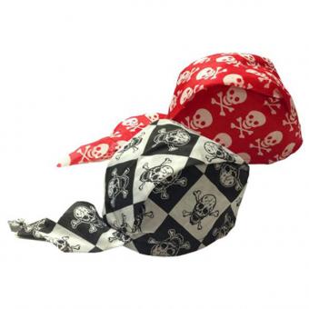 Hat Pirate Bandana Style Childs