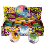 Crazy Eyeball Blinkers