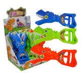 Dino Grabber In Display Box 25cm