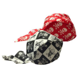 Hat Pirate Bandana Style Childs
