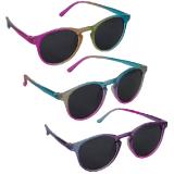 Sunglass Girls Rainbow Frame
