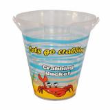 Crabbing Buckets