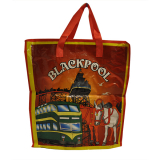 Beach Bag Blackpool 39cm X 43cm