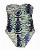 Swim Suit Ladies Detachable Strap