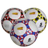 Deflated F/ball 32 Panel 3 Astd Whites