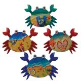 Magnet Seaside Crab