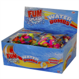 Waterbombs & Nozzle