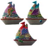 Magnet Seaside Yacht Lustre