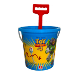 Bucket Toy Story With Spade