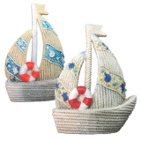 Rope Effect Yacht 15cm