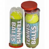Tennis Balls A Grade  (3) Pressure Tub