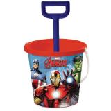 Bucket Avengers With Spade