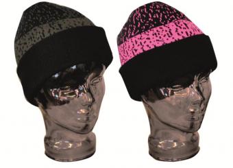 Fleck Cuff Hat Adults