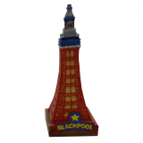 Blackpool Tower Fig 13cm