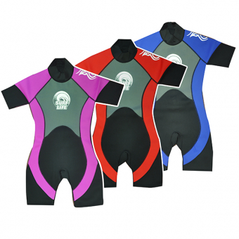 Wet Suit Childs Xl 34in